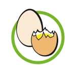 Eggs and products thereof