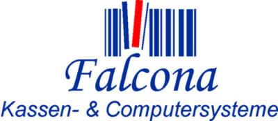 Logo von Falcona Kassensysteme