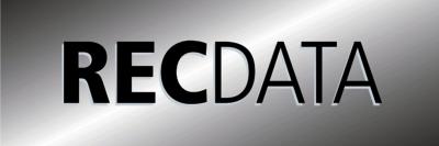 Logo von RECDATA